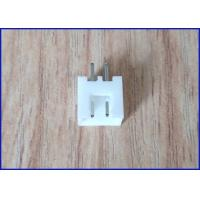Buy cheap Pitch2.54mm 2PIN Wafer Connector from wholesalers