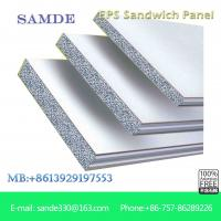 China Anti-pressure concrete composite wall panels insulated concrete wall forms on sale