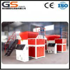 China hard disk shredder on sale