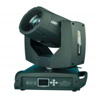 Quality 7 Steps Adjustment Moving Head Led Stage Lights 230W With Thick Aluminum Alloy Case wholesale