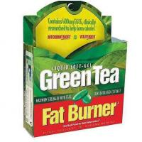 China Green Tea Fat Burning Liquid Soft Capsule 100 Capsules No Side Effect Slimming Capsules Fast Weight Loss on sale