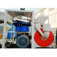 Quality 50HZ Cutter Grinder Machine , Powder Milling Machine Overload Protection wholesale