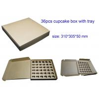 Quality eco friendly materilas cake packaging box wholesale