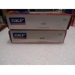 China SKF 6312 Deep Groove Ball Bearing 130 OD x 76 ID x 31 Wide NIB Lot of 2 for sale