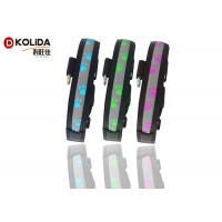 China LED Flashing Light Dog Collar and Leash Safety Pet Dog Puppy Collar Lead in Night on sale