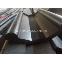 Quality Molded Rubber Products gate water seal good elasticity and corrosion resistant wholesale