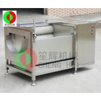 Quality Hot sale root vegetable cleaning machine QX-608 for factory wholesale