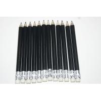 Quality black body wood 'cheap bulk mini golf pencils wholesale
