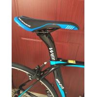 Cheap High quality carbon fiber 520mm frame 700c racing bicycle/bike/bicicle with for sale