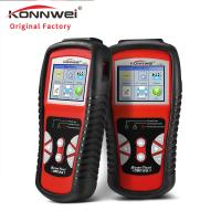 Quality Portable Engine Diagnostic Analyzer / Kw830 Code Readers And Scan Tools wholesale