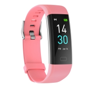 Quality Multiple Sport Mode Fitness Tracking 105mAh Oxygen Watch Body Temperature smart bracelet wholesale