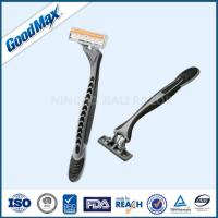 Quality Stainless Steel Blade Men'S Disposable Razors Open Type Blade Design wholesale