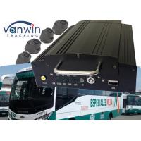 China CCTV Wifi 3G 8 Channel Mobile DVR Auto Download GPS Tracking on sale