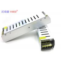 Quality LED Punch Words Led Switching Power Supply , Air Cooling Led Light Power Adapter wholesale