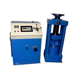 China YAW-3000D Computerized Servo Brick Hydraulic Compression Testing Machine on sale