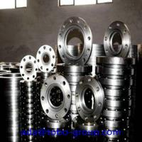 Quality A105N NPS 22 Inch SCH10 RF Forged Steel Flanges / Stainless Weld Neck Flange wholesale