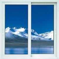 Quality PVC Standard Size Double Glazed Windows Design wholesale