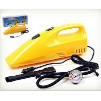 China 2 in 1 powerful Vacuum cleaner with inflate on sale