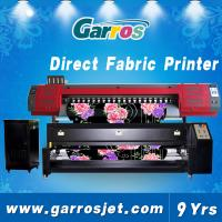 China Garros TX180D wide format dtg printer cheapest in India for sale on sale