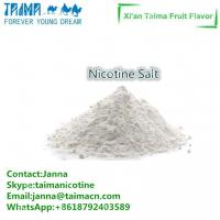 Quality Xian Taima More Than 500 Different Concentrated Fruit Flavors of Nicotine Salt E Liquids of Nicotine Taste E Juice wholesale