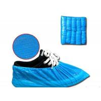Quality PP Non-skid Shoe Covers Disposable Pe Shoe Cover	Pe Shoe Cover	Pe Shoe Cover Disposable wholesale