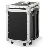 China Hard Shell Aluminium Flight Case With Wheels , Equipment Carry Case Eco Friendly on sale