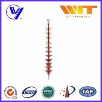 Buy cheap 110KV Composite Polymer Station Post  Insulators for High Voltages from wholesalers