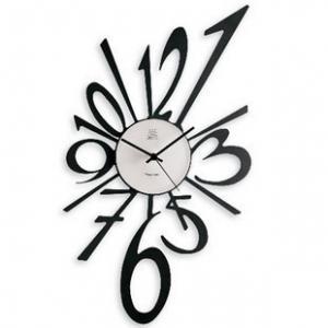 Quality AA Battery Powered Contemporary Acrylic Art Wall Clocks, Outdoor Clock SH-26 wholesale