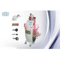 Multifunction Cryolipolysis Cavitation RF Equipment / Lipo Laser Body Slimming Machine