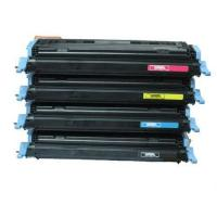 Quality Color toner cartridge HP 2670A wholesale