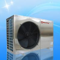 Quality 3HP Energy Efficient Heat Pumps Stainless Steel Shell Super Power Saving wholesale
