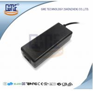 Quality Computer External Power Supply For Desktop 12V 5A CEC Level VI  87% min Efficiency wholesale