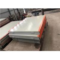 Digital Platform Scale Overhead Crane Parts For Weighing Hoisted Material