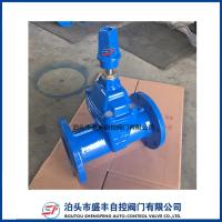 Quality pn25 ductile  iron gate valve wholesale