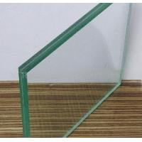 China 6.38 Laminated glass-clear-blue-green-bronze on sale