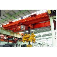World Advanced and High Quality Foundry and Casting Overhead Crane