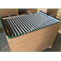Quality Larger Non Blanked Screen Area 3 Dimensional FLC 513 / 514 Shaker Screen wholesale