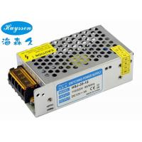 Quality 12V AC/DC Power Supply 3A Direct Current Output , LED Power Source wholesale