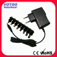 Cheap 9V 1A Brazil Plug AC DC Power Adapter Power Source for LCD Minitor for sale