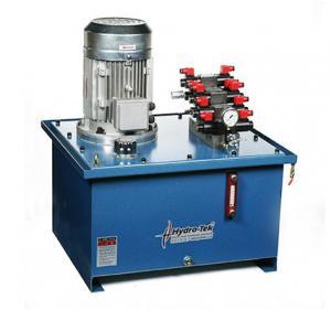 China Haldex Hydraulic Power Unit on sale