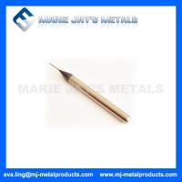 China solid carbide micro drill on sale