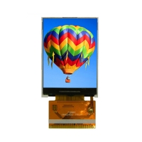 Quality 2.4 Inch 240x320 ST7789V Color Transmissive Small Tft Screen wholesale