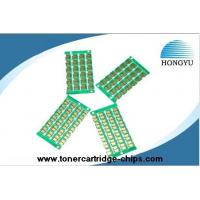 Cheap Compatible Toner Cartridge Chips In HP CP1215 / CP2025 / CP5225 , BCMY Color for sale