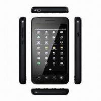 Quality 3G Smartphone with Android 2.2 Platform wholesale