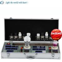 Quality AC Double Power Meter--Demo Case for LED and CFL Lamps (LT-AC808) wholesale