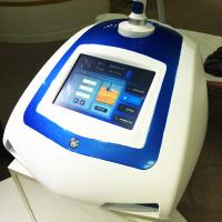 Professional high intensity and high focussed frequency therapeutic ultrasound machines for beauty center use