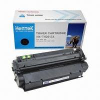 Quality Remanufactured/New Black Toner Cartridge with Chip, Use for HP Laserjet 1300/1300n/1300xi wholesale
