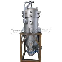 Quality NYB Vertical Pressure Leaf Filters Liquid Filter Machine Long Life Time wholesale