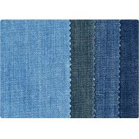 Quality 100% Cotton Woven Denim Fabric Outdoor Furniture Cover Fabric wholesale