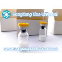 Quality Human Growth Fat Loss Hormone Peptide Product HGH 99.7 10IU / Vial wholesale